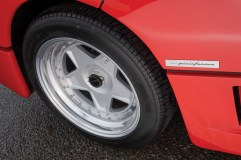@1989 Ferrari F40 - 16