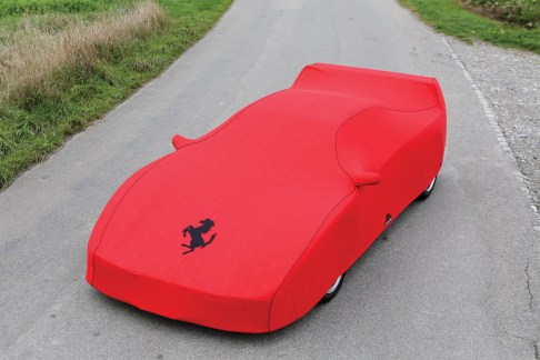@1989 Ferrari F40-2 - 1