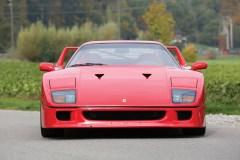 @1989 Ferrari F40-2 - 2