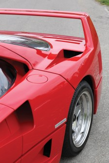 @1989 Ferrari F40-2 - 4