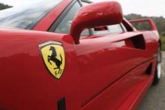 @1989 Ferrari F40-2 - 6