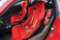 @1989 Ferrari F40 - 9