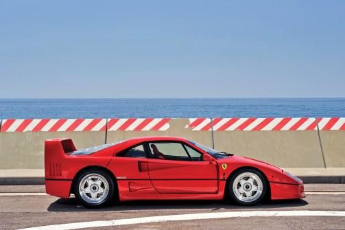 @1990 Ferrari F40-2 - 16