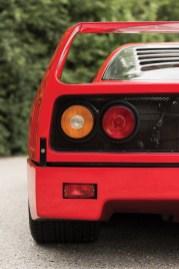 @1990 Ferrari F40-3 - 8
