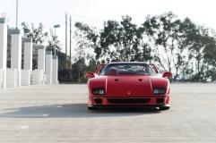 @1990 Ferrari F40 - 4