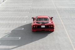 @1990 Ferrari F40 - 6