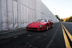 @1990 Ferrari F40 - 8