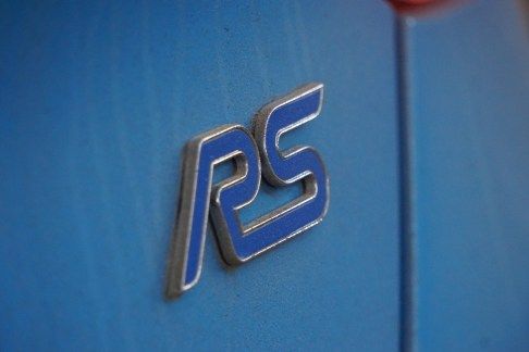 @Ford Focus RS - 20