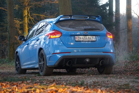 @Ford Focus RS - 24