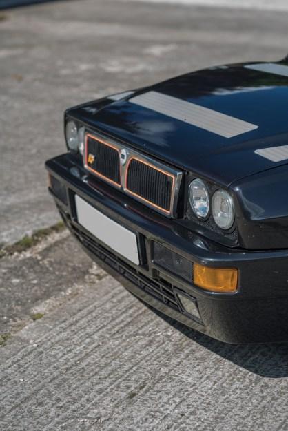 @Lancia Delta Integrale - 5