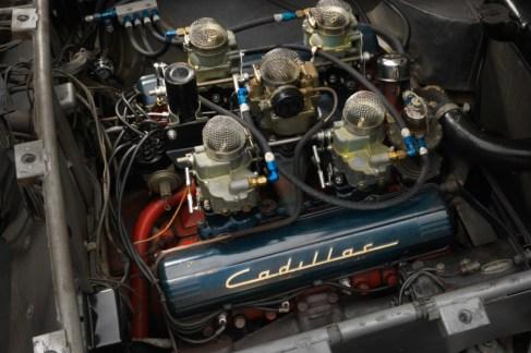 Cadillac LeMonstre 144