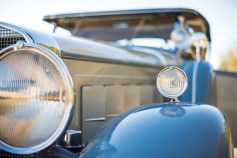 @1930 Cadillac V-16 Roadster by Fleetwood - 12