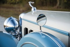 @1930 Cadillac V-16 Roadster by Fleetwood - 2
