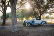 @1930 Cadillac V-16 Roadster by Fleetwood - 21