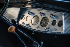 @1930 Cadillac V-16 Roadster by Fleetwood-black - 12