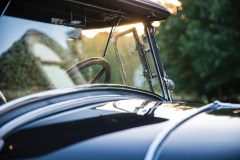 @1930 Cadillac V-16 Roadster by Fleetwood-black - 19