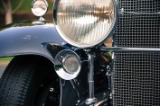 @1930 Cadillac V-16 Roadster by Fleetwood-black - 4