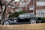 @1933 Cadillac V-16 All-Weather Phaeton by Fleetwood - 20