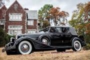 @1933 Cadillac V-16 All-Weather Phaeton by Fleetwood - 21