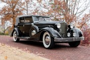 @1933 Cadillac V-16 All-Weather Phaeton by Fleetwood - 22