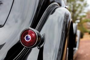 @1933 Cadillac V-16 All-Weather Phaeton by Fleetwood - 23