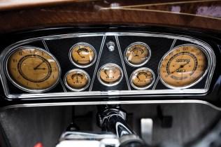 @1933 Cadillac V-16 All-Weather Phaeton by Fleetwood - 8