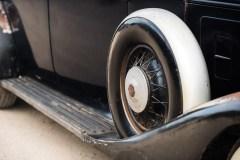 @1933 Marmon Sixteen Five-Passenger Sedan by LeBaron - 13