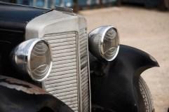 @1933 Marmon Sixteen Five-Passenger Sedan by LeBaron - 14