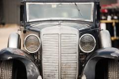 @1933 Marmon Sixteen Five-Passenger Sedan by LeBaron - 2