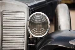 @1933 Marmon Sixteen Five-Passenger Sedan by LeBaron - 3