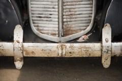 @1933 Marmon Sixteen Five-Passenger Sedan by LeBaron - 4