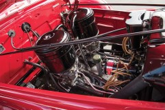 @1938 Cadillac V-16 Convertible Coupe by Fleetwood - 17