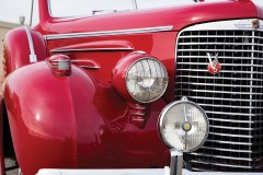 @1938 Cadillac V-16 Convertible Coupe by Fleetwood-2 - 20
