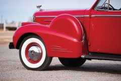 @1938 Cadillac V-16 Convertible Coupe by Fleetwood-2 - 26