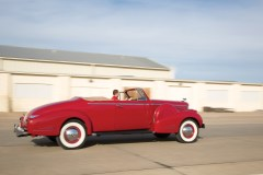 @1938 Cadillac V-16 Convertible Coupe by Fleetwood-2 - 31