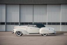 @1938 Graham 97 Supercharged Cabriolet Saoutchik - 14