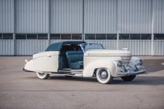 @1938 Graham 97 Supercharged Cabriolet Saoutchik - 26