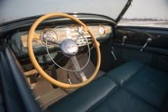@1938 Graham 97 Supercharged Cabriolet Saoutchik - 37