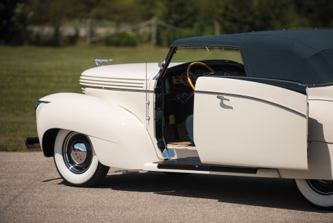 @1938 Graham 97 Supercharged Cabriolet by Saoutchik - 4