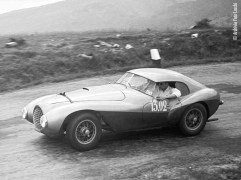 The Uovo as seen at the 1951 Coppa della Toscana.