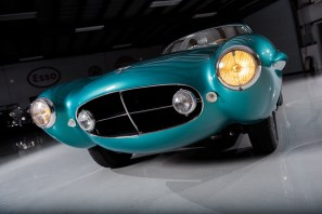 @1953 Fiat 8V Supersonic by Ghia - 4