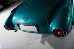 @1953 Fiat 8V Supersonic by Ghia - 9