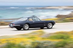 @1964 Ferrari 500 Superfast Series I by Pininfarina - 4