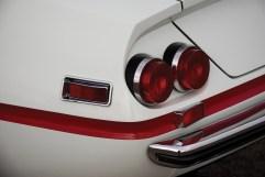 @1971 Ferrari 365 GTB 4 Daytona Spyder-14543 - 3