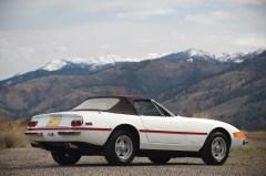 @1971 Ferrari 365 GTB 4 Daytona Spyder-14543 - 5