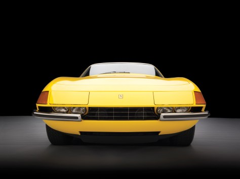 @1971 Ferrari 365 GTB-4 Daytona Spyder-14671 - 18
