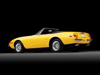 @1971 Ferrari 365 GTB-4 Daytona Spyder-14671 - 8