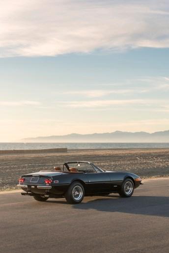 @1972 Ferrari 365 GTB-4 Daytona Spider-15417 - 11