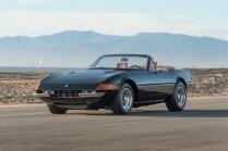 @1972 Ferrari 365 GTB-4 Daytona Spider-15417 - 3