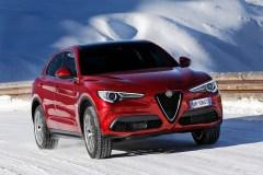 @Alfa Romeo Stelvio - 1